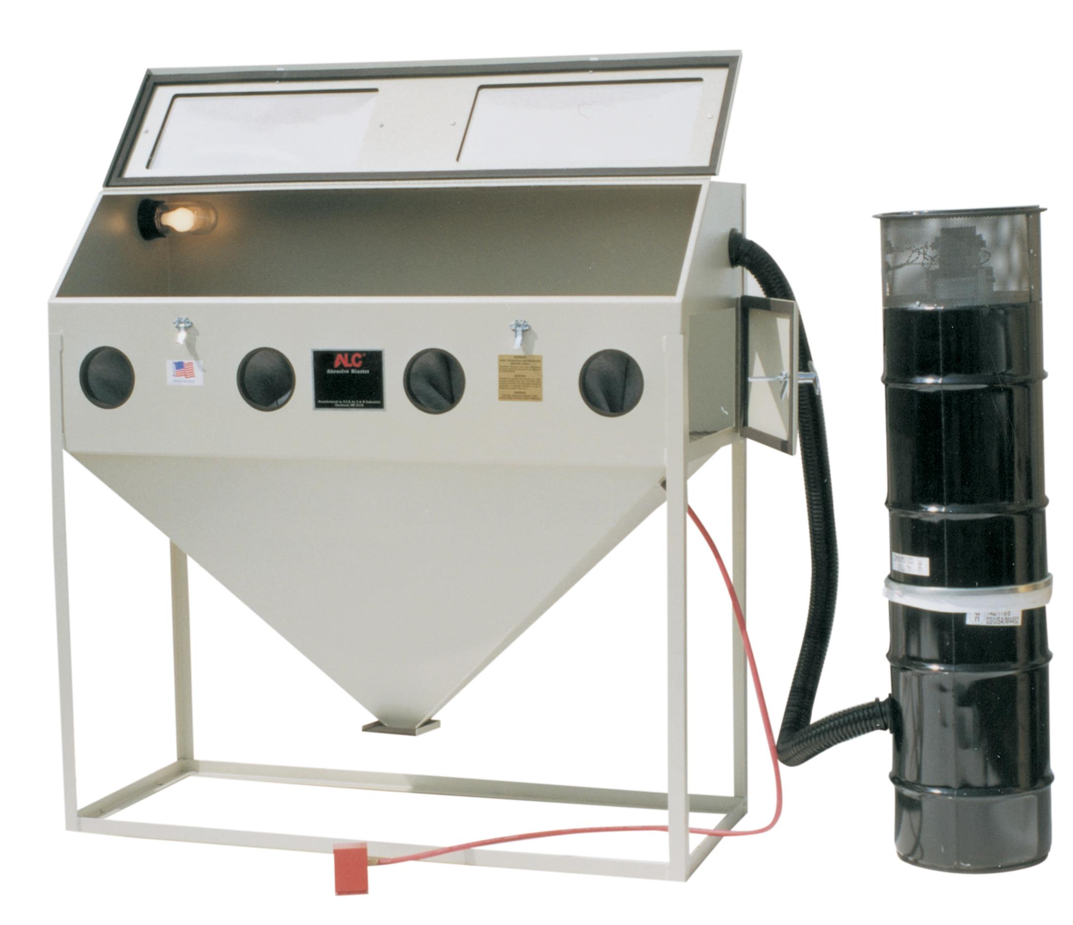 Steel Cabinet Blaster by ALC 40413