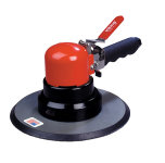 V400 Viking Dustless Sander with Collection Attachment